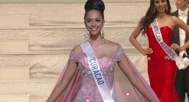 Chung kết Miss International 2017: Đại diện Indonesia đăng quang, Thùy Dung trượt Top 15 - Ảnh 32.