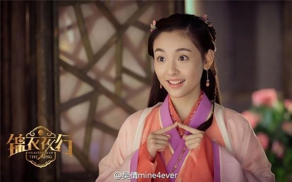 """Sau hơn 2 năm, Chung Hán Lương và Đường Yên chẳng thể """"Bên Nhau Trọn Đời - Ảnh 36."""