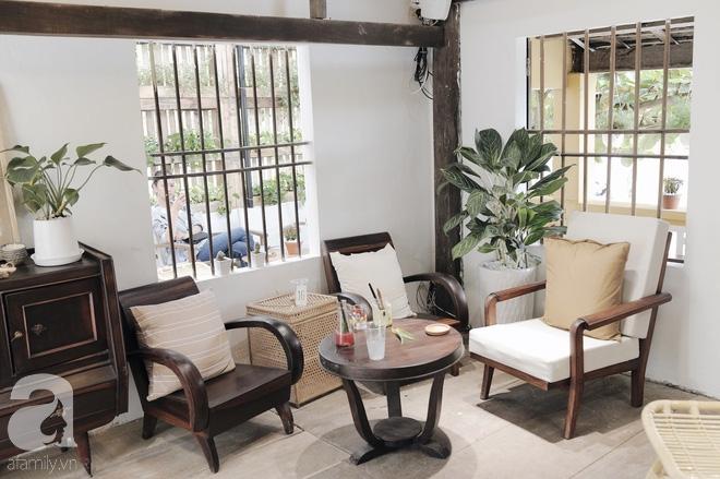 4 quán cafe vừa tinh tế vừa cổ điển không thể bỏ qua khi đến Hội An - Ảnh 37.