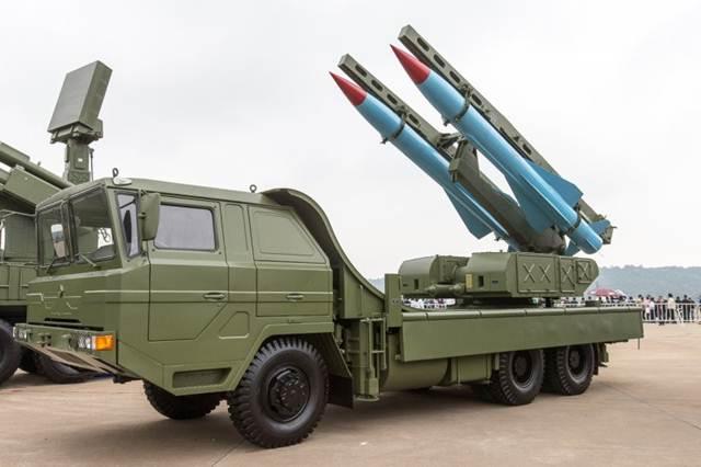Báo Nga nói sự thật về tên lửa phòng không S-300, S-400, HQ-9 Trung Quốc  - Ảnh 5.