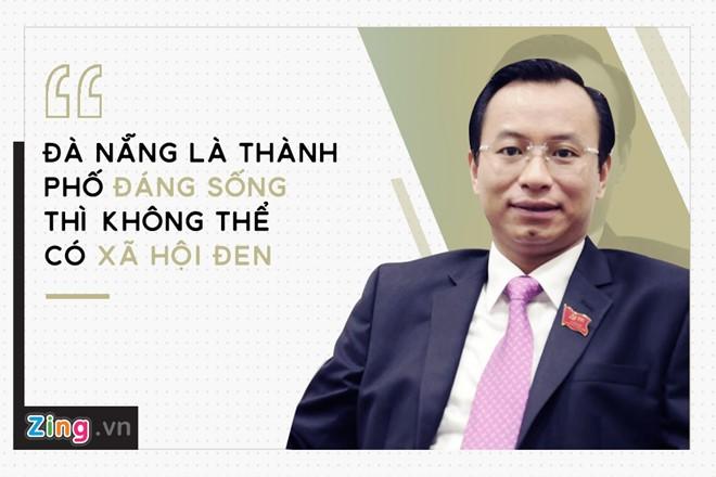 Những phát ngôn ấn tượng của Bí thư Đà Nẵng Nguyễn Xuân Anh - Ảnh 5.