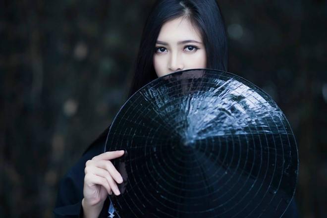 Cô gái 20 tuổi hóa thân thành nữ võ sĩ đạo xinh đẹp - Ảnh 5.