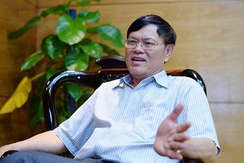 Những doanh nhân Nam Định trong bảng xếp hạng người giàu nhất Việt Nam - Ảnh 5.
