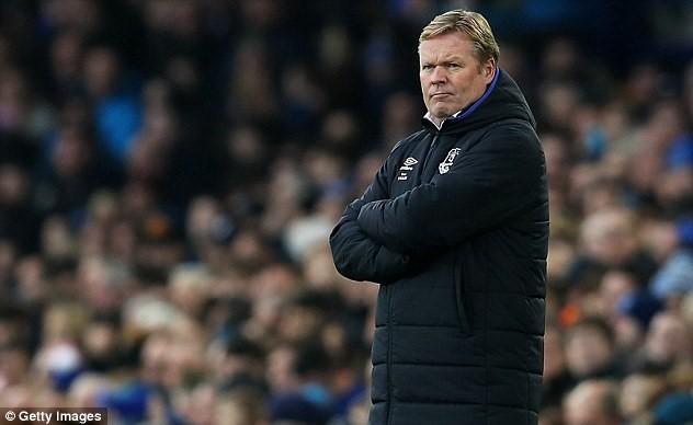 Schneiderlin kiểm tra y tế, chính thức chuyển sang Everton - Ảnh 5.