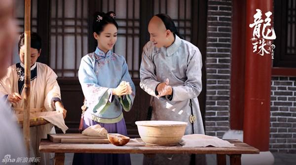 Hạnh phúc ngọt ngào của cặp đôi 'phim giả tình thật' Hoa ngữ - ảnh 5