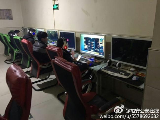 Trung Quốc: Game thủ nôn ra máu vẫn đòi mọi người đỡ dậy để chơi tiếp vì sắp thắng - Ảnh 5.