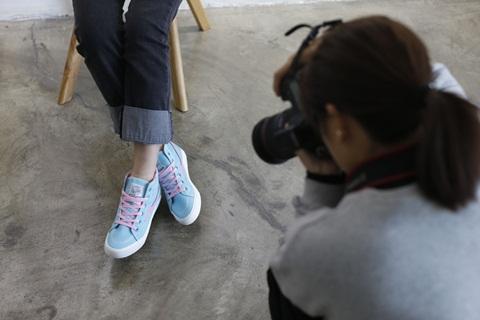 Thu nhập khủng của người mẫu ảnh quảng cáo hàng bán online - Ảnh 5.