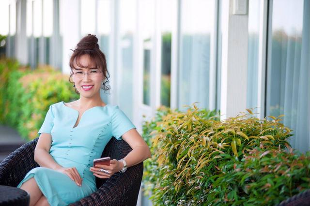 Nữ tỷ phú duy nhất của Đông Nam Á, người đàn bà quyền lực của Vietjet và những lần xuất hiện đậm chất Nguyễn Thị Phương Thảo - Ảnh 5.