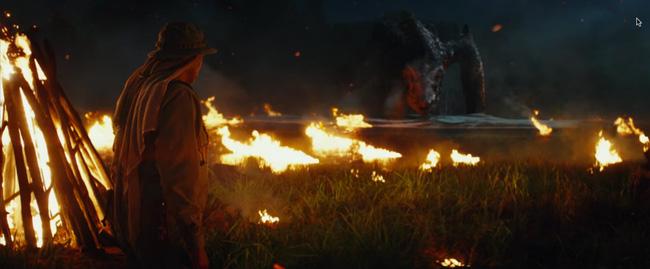 13 chi tiết vô lý đến nực cười trong bom tấn Kong: Skull Island - Ảnh 5.