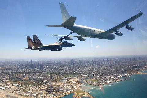 Quân đội Israel: Lỗ hổng và thích ứng - Ảnh 5.
