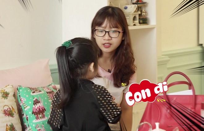 Xuân Lan choáng váng khi con gái 3 tuổi bị người lạ dụ dỗ - Ảnh 6.