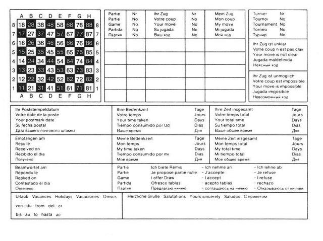 Tìm hiểu về viết mật mã bằng cờ vua - môn thể thao trí óc từng bị cấm vào thời Thế Chiến - Ảnh 5.
