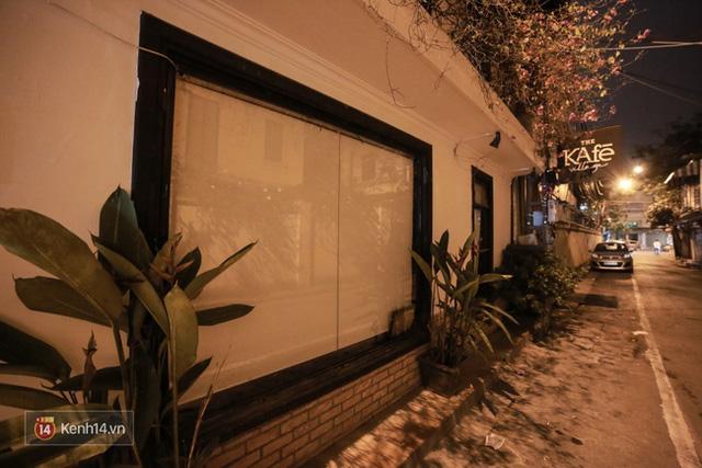 2 cửa hàng lớn nhất của The KAfe ở Điện Biên Phủ và Hạ Hồi đồng loạt đóng cửa? - Ảnh 5.