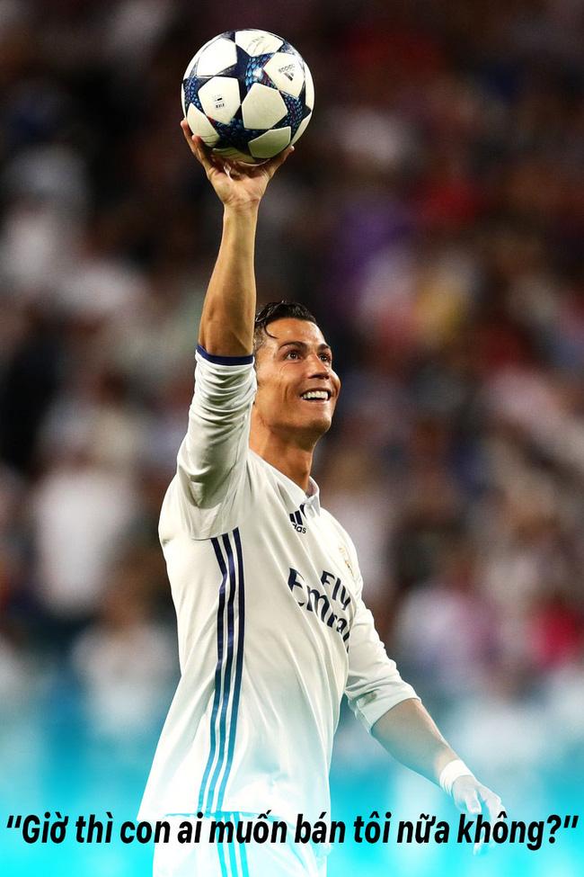 Ảnh chế: Ronaldo hóa siêu nhân trong trận thắng Bayern - Ảnh 5.