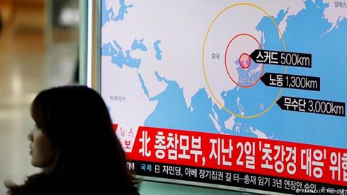 Mỹ sẽ phải đối mặt với sức mạnh quân sự Triều Tiên lớn cỡ nào? - Ảnh 4.