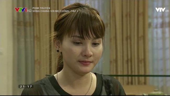Nàng dâu Vân đã trải qua những kiếp nạn nào sau 12 tập Sống chung với mẹ chồng - Ảnh 5.