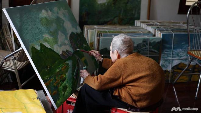 Ở tuổi 97, cụ bà này được phong là cụ bà sành sỏi Internet nhất Việt Nam - Ảnh 5.
