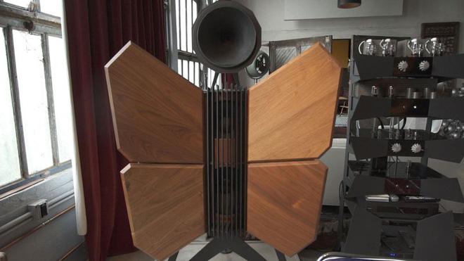 Lý do gì khiến cho những tác phẩm loa gỗ này có giá tới hơn 300.000 USD? Đó là tâm huyết của một con người muốn có được âm thanh tuyệt hảo - Ảnh 4.