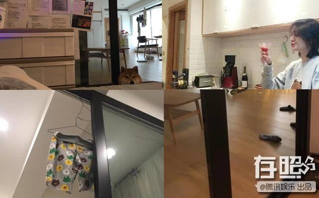 Chiêm ngưỡng căn hộ đắt tiền của Phạm Băng Băng, Angela Baby và dàn sao Hoa ngữ - Ảnh 5.