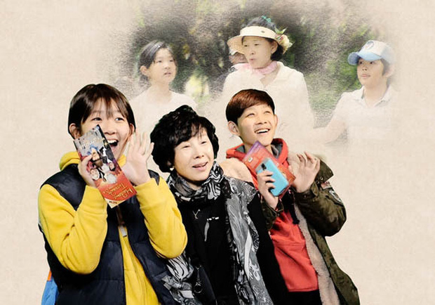 Con gái Choi Jin Sil đăng bức thư thứ 2 tiết lộ thêm: Bà ngoại là nguyên nhân khiến cha mẹ ly hôn - Ảnh 5.