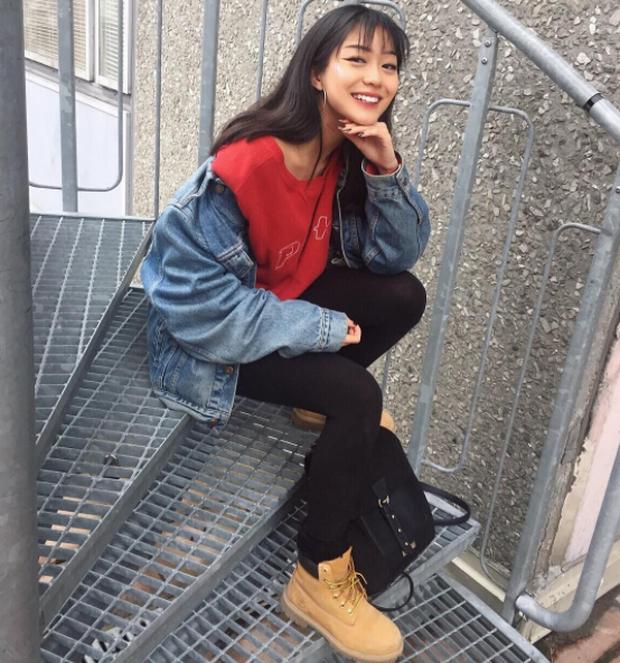 Nữ sinh gốc Việt 16 tuổi xinh không góc chết và thân hình cực kì quyến rũ - Ảnh 5.