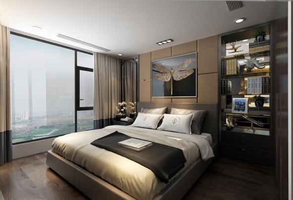 Căn hộ tầm nhìn panorama – Lựa chọn tất yếu của các căn hộ sang trọng - Ảnh 4.