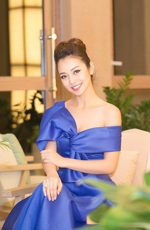 Jennifer Phạm - hoa hậu 3 con vẫn khiến đàn ông mê đắm - Ảnh 5.