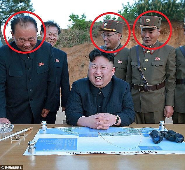 Vị tướng bí ẩn đứng sau Kim Jong-un có thể khơi mào Thế chiến III là ai? - Ảnh 5.