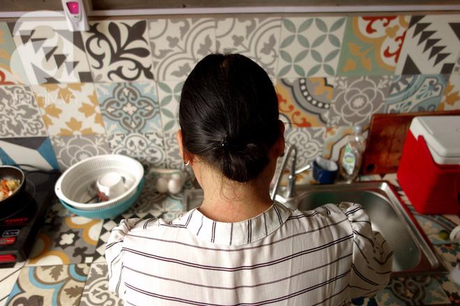 Phận bạc người phụ nữ cả đời làm osin (P2): Làm việc 22/24, cả ngày chỉ ăn 1 bữa cơm thừa, suýt kẹt ở Dubai - ảnh 5