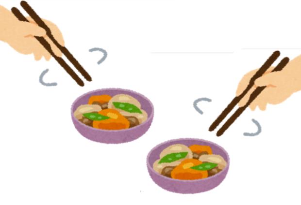 Dùng đũa thế nào để đúng chuẩn của người Nhật Bản, bạn đã biết chưa? - Ảnh 4.