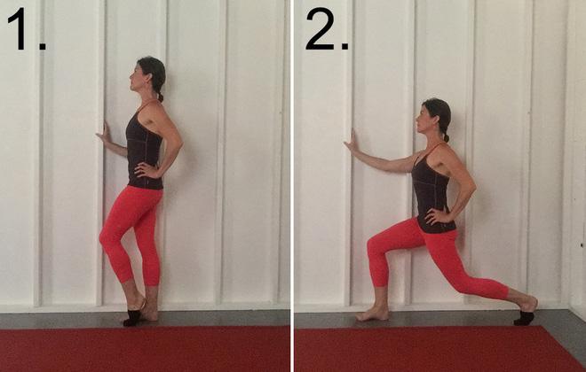 6 tư thế yoga giúp giảm đau hông hiệu quả mà vô cùng đơn giản để thực hiện - Ảnh 4.