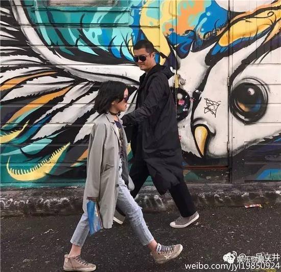 Con gái hở hàm ếch của Vương Phi - Lý Á Bằng giờ như fashionista khiến nhiều người ngưỡng mộ - ảnh 5