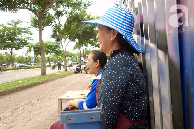 Bò và Vịt đôi chị em bán hàng dễ thương nhất Sài Gòn: Thân như ruột thịt, đắt thì đắt chung, ế cũng ế cùng - Ảnh 5.