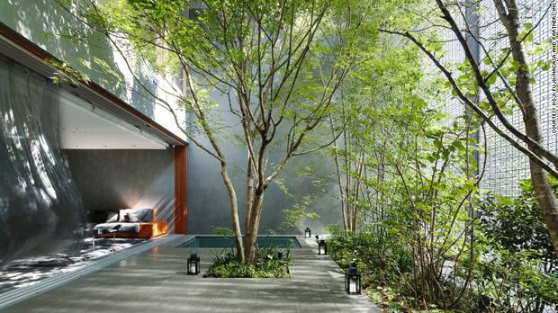 Nhật Bản: Kiến trúc nhà thân thiện với thiên nhiên bắt nguồn từ những giá trị văn hoá sâu sắc - Ảnh 5.