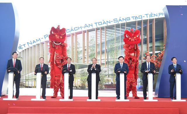 Công nghiệp ô tô Việt Nam, giấc mơ dang dở đang được viết lại  - Ảnh 5.