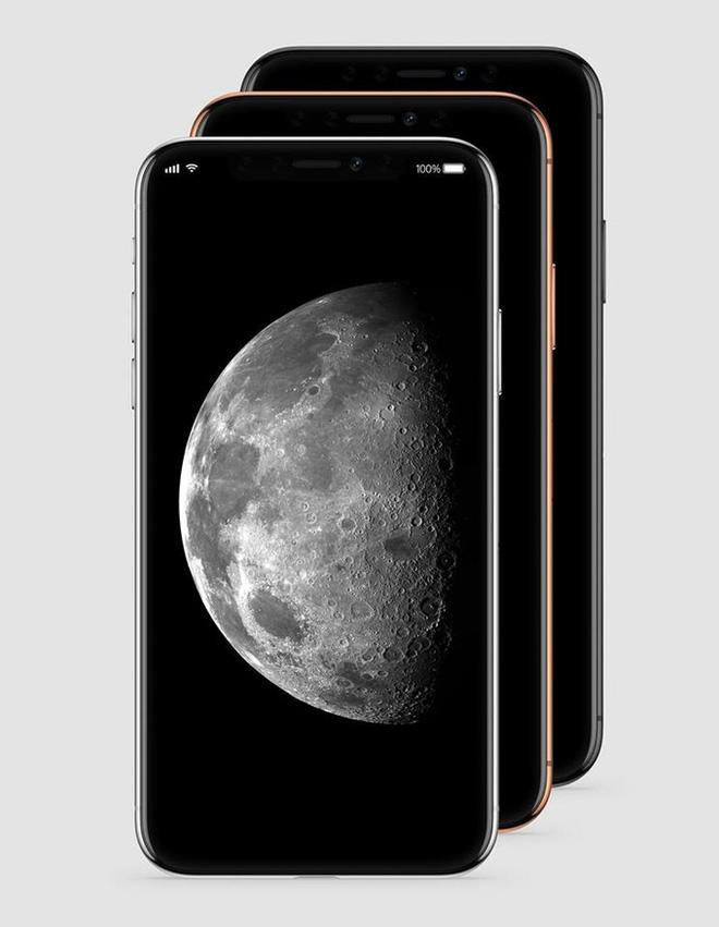 iPhone X đây rồi - Ảnh 4.