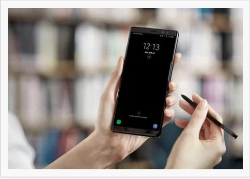 12 điểm chứng minh Galaxy Note8 sẽ đánh bại iPhone X - Ảnh 4.