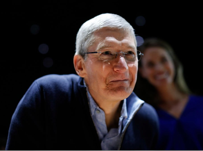 Một ngày bình thường của CEO Tim Cook – người bán iPhone đắt nhất lịch sử: Thức dậy từ 3:45 a.m, nhận 800 email mỗi ngày - Ảnh 5.