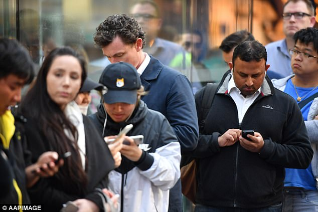 Fan cuồng iPhone: Tôi đã xếp hàng 11 ngày để mua iPhone 8 nhưng tôi chả thích nó tí nào cả - Ảnh 5.