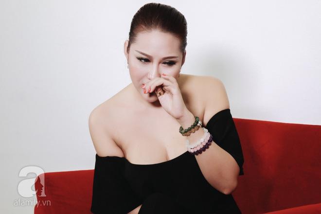 Phi Thanh Vân thời hậu ly hôn: Thành công hơn, nữ tính hơn và có 30 người theo đuổi! 5