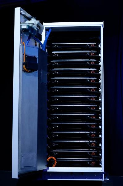 Tất tần tật về nhà máy trữ điện bằng pin lithium-ion lớn nhất thế giới của Tesla - Ảnh 5.