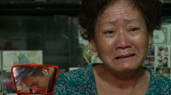 Mẹ ruột của ca sĩ Sơn Ngọc Minh ở nhà ổ chuột, làm giúp việc tại Cần Thơ - Ảnh 5.