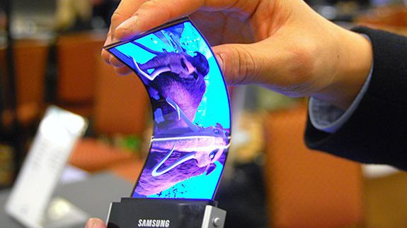 Samsung Galaxy X: Liệu đây đã là cái kết cho câu chuyện về smartphone gập kéo dài 6 năm nay? - Ảnh 4.