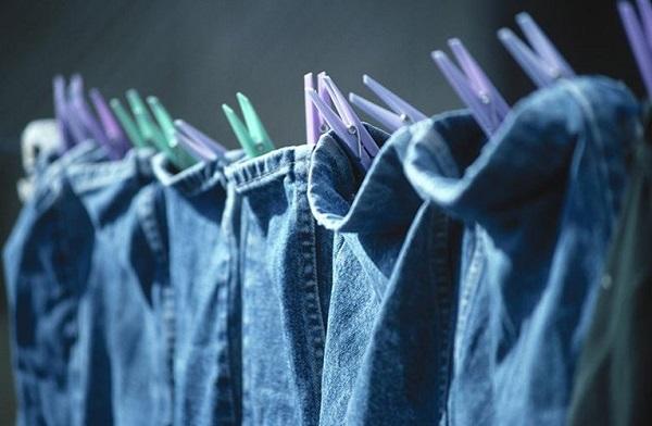 Trời mưa nhiều, giặt và phơi phải biết những mẹo này thì quần áo mới nhanh khô - Ảnh 5.