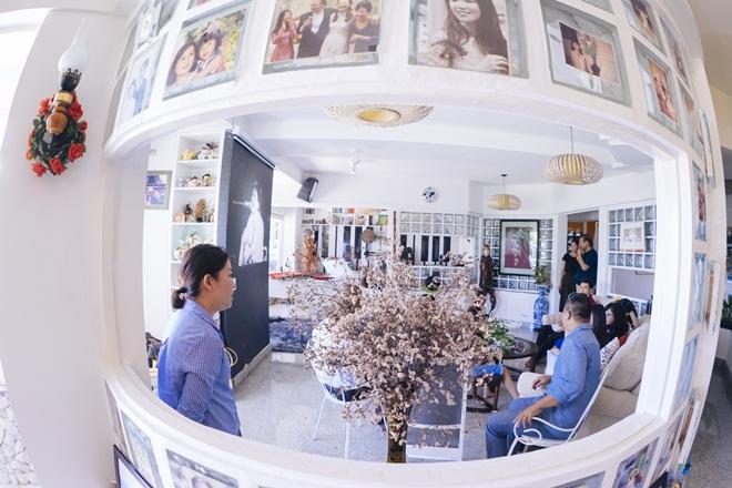 Tiết lộ cuộc sống đẹp như mơ của nhạc sĩ Trần Tiến và vợ sau 8 năm ở Vũng Tàu  - Ảnh 5.