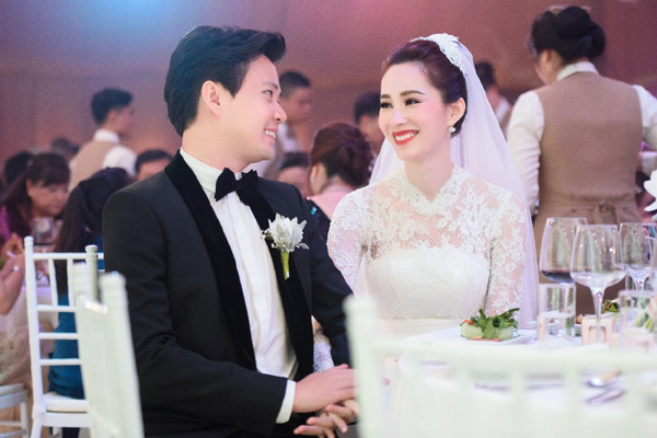 Đặng Thu Thảo và chồng đại gia có cuộc sống thế nào sau đám cưới bạc tỉ? - Ảnh 3.