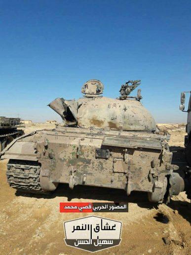 QĐ Syria trúng độc đắc: Tóm gọn kho vũ khí lớn chưa từng thấy của IS - Ảnh 5.