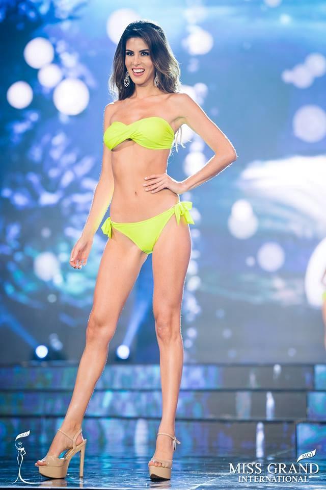 Maria Jose Lora - cái tên được nhắc đến nhiều nhất sau đêm chung kết Miss Grand International 2017 - Ảnh 6.