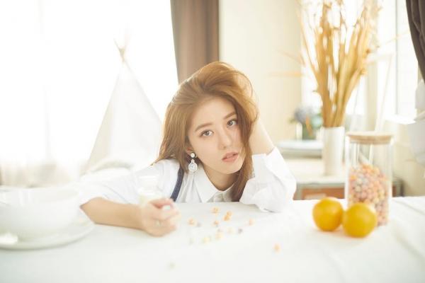 18 tuổi, nữ sinh Singapore nổi tiếng khắp châu Á với danh xưng 'Hot girl quả táo'  - Ảnh 5.