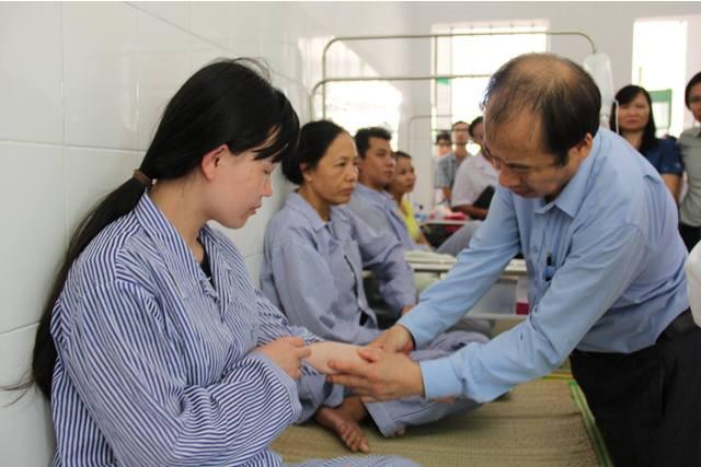 'Tỷ lệ tử vong do sốt xuất huyết ở VN ở mức thấp nhất trong khu vực Đông Nam Á - ảnh 3